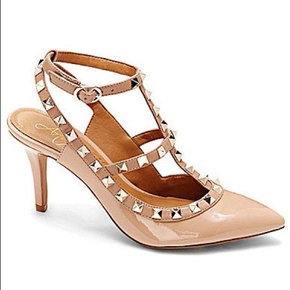 cd6bc52bbb95 Arturo Chiang Shoes - Brand new Arturo Chiang studded heels